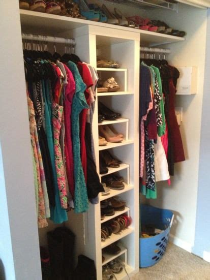 dream closet makeover charleston crafted