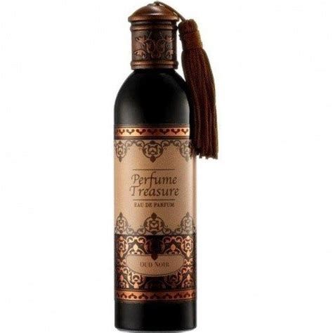 Parfum Treasure gallery perfume treasure oud noir duftbeschreibung
