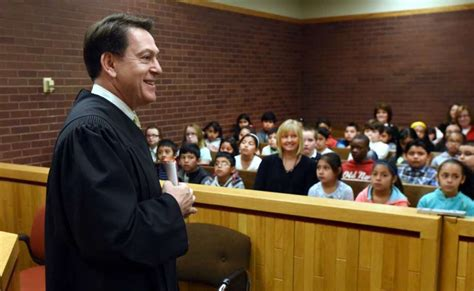 bar associations push law students back to main street danbury students receive law lesson at courthouse