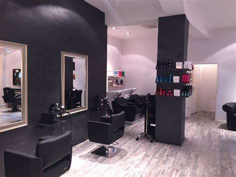 le de salon le salon barbier
