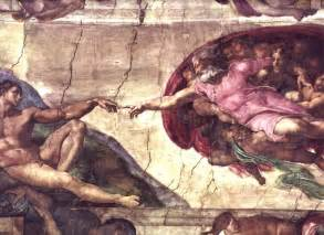 Creation of adam detail