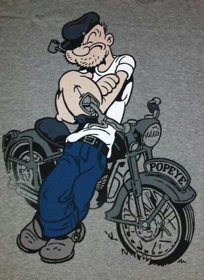 Motorrad Chopper Zeichnung by Moonbeamed Popeye Pinterest Motorrad Motorrad