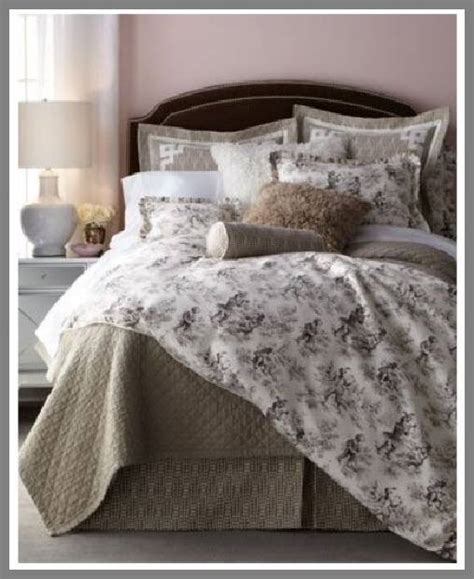 Black And White Toile Duvet Cover Black And White Toile Duvet Covers Whereibuyit Com