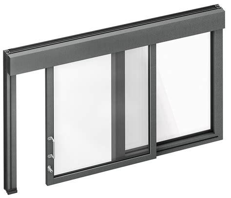 schiebefenster horizontal horizontalschiebefenster baier gmbh