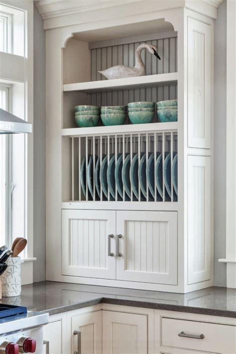 kitchen cabinet plate rack storage best 25 plate storage ideas on kitchen