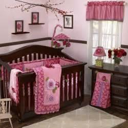 Baby Girls Bedroom » New Home Design
