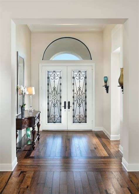 entryway images 4 ways and 26 exles to ease the floor transition digsdigs