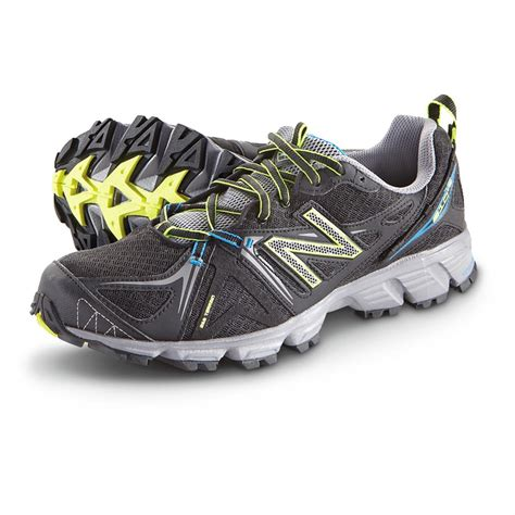 mens new balance trail running shoes s new balance 610v2 trail running shoes black