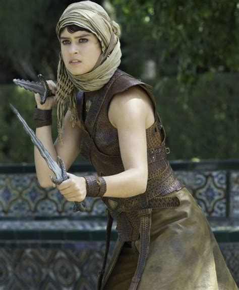 tyene sand s two daggers the most badass weapons on game of thrones ranked askmen