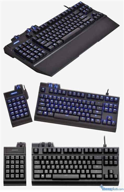 Keyboard Mekanik Murah keyboard gigabyte aorus thunder k7