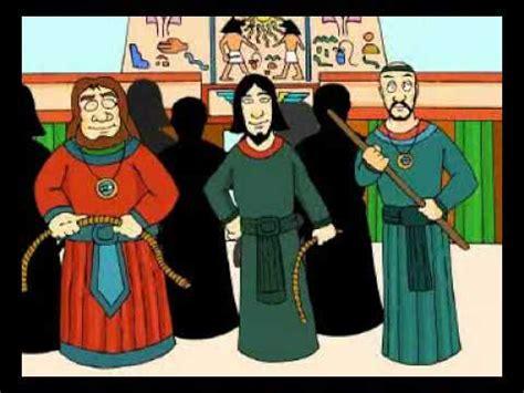 film nabi yusuf cartoon قصة سيدنا موسى عليه السلام youtube
