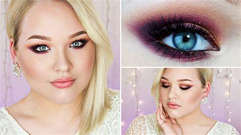 tutorial makeup natural glamour natural glamour makeup tutorial mugeek vidalondon