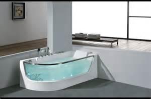 baignoire baln 233 o d angle clarisse 1 personne 1650 215 800