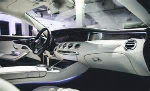 Mercedes S63 Amg Interior Car And Driver