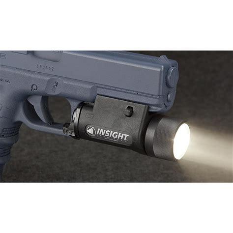 insight 174 m3 rail mount tactical illuminator 183186
