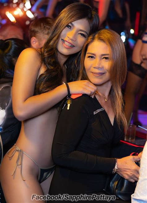 thai bikini mafia  calendar launch party set  sapphire pattaya thai bikini mafia