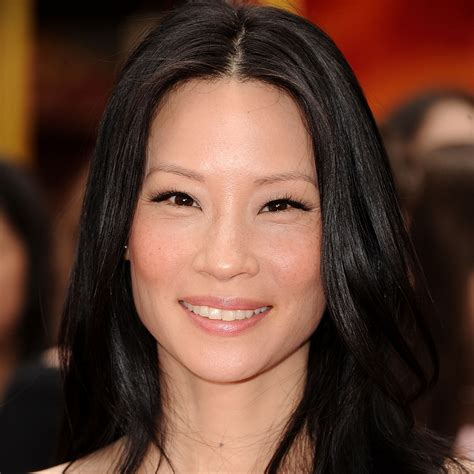 lucy liu hairstyle full hd pictures