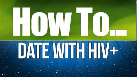 Hiv positive personals latin