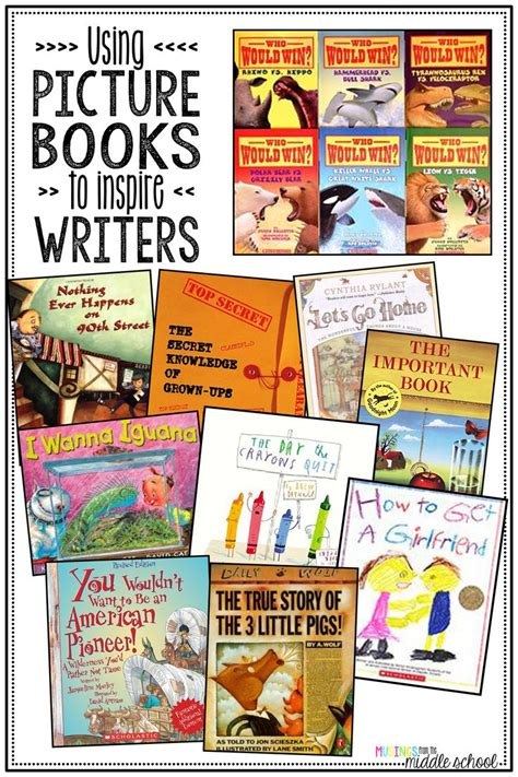 book themes for middle school 171 best writer s notebook and writing prompts images on