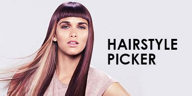 hairstyle picker hair ministry hair beauty salons ipswich
