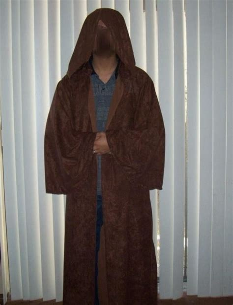 diy jedi robe 25 trending jedi cloak ideas on jedi robe