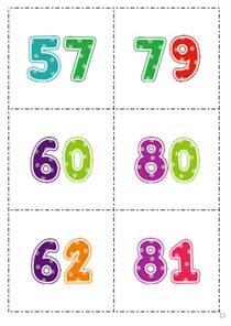 2 digit numbers boxfirepress