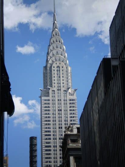 restaurant chrysler building photo chrysler building new york in new york pictures