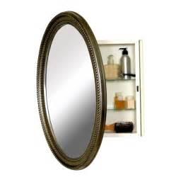 deco bathroom mirror cabinet oval bathroom mirrors with medicine cabinet home design