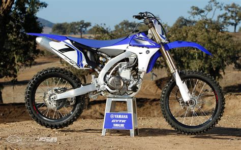 yamaha motocross bike yamaha dirt bikes 250