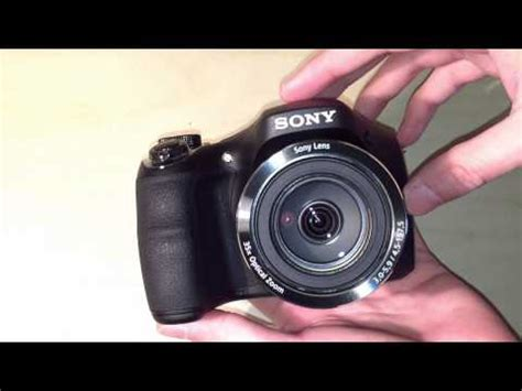 Sony Dsc H300 sony cybershot dsc h300 price in india and specs