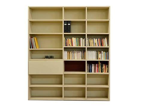 tisettanta librerie tisettanta soggiorno libreria metropolis laccato opaco