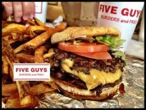 Five Guys Five Guys Burgers To Open In Folsom S Broadstone Center
