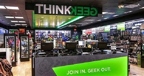 Tunik Geela thinkgeek opening li store island business news