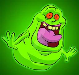slimer martyntranter deviantart deviantart ghostbusters ghostbusters
