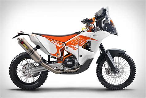 Ktm Dakar Bikes Ktm 450 Dakar Rally Replica Bike