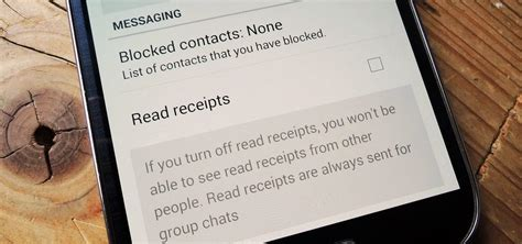 read receipts for android how to disable read receipts blue check marks in whatsapp 171 android gadget hacks