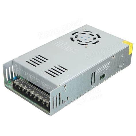 Switching Power Supply 48v 425a ac 110v 220v to dc 48v 400w 8 3a single output switching power supply transformers driver sale