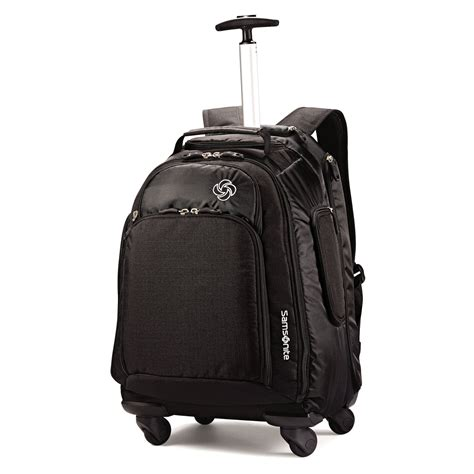 Find To Backpack With Samsonite Mvs Spinner Backpack
