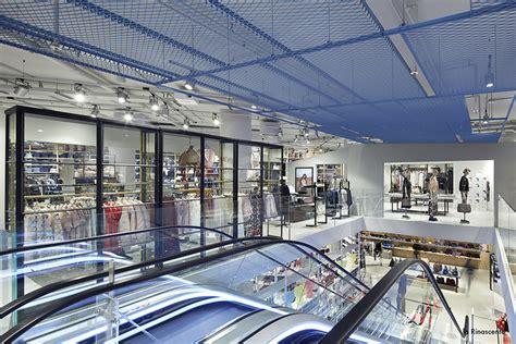 terrazza la rinascente la rinascente shopping milan