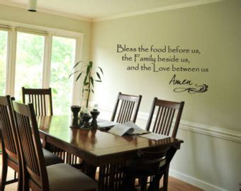 dining room wall quotes top 31 dining room vinyl sayings array dining decorate