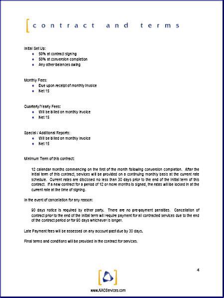 best and offer template sle template e4dai info e4dai info