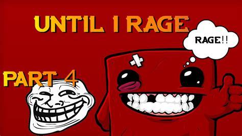 Watch Rage 2016 First Video Of 2016 Until I Rage Super Meat Boy Part 4