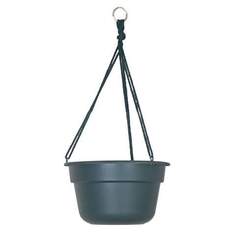Home Depot Hanging Ls by Pride Garden Products 12 In Vine Cone Coconut Fiber