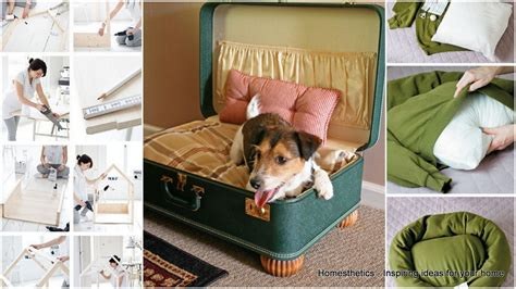 dog bed ideas 29 epic diy dog bed ideas for your furry friend