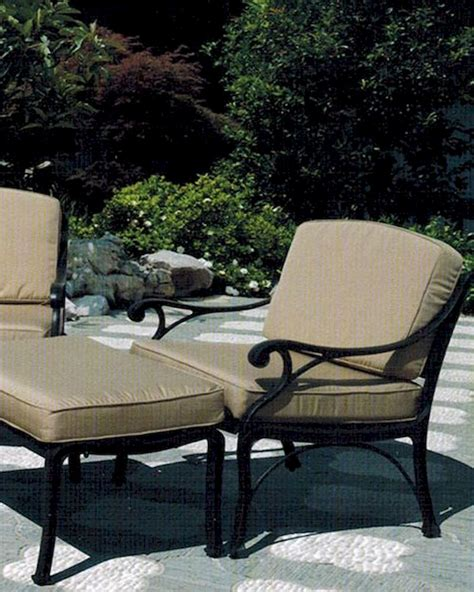 Patio Club Chair by Patio Club Chair Miramar By Designs Su 4706 L1