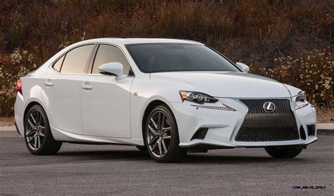 Lexus Es Awd by Luxury Awd Sedans Autos Post