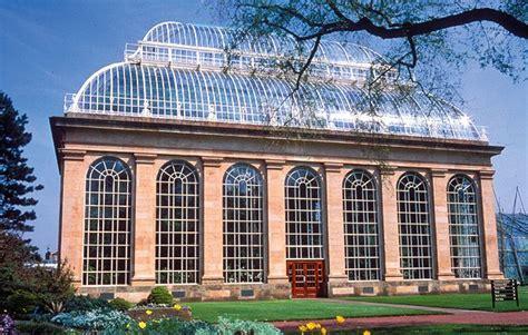 royal botanic garden edinburgh the list