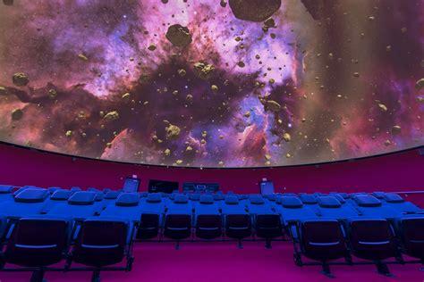 Room Planetarium by Planetarium And Learning Center Delta College