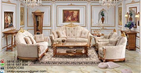 Kursi Tamu Mewah sofa set kursi tamu mewah ini dibuat dengan desain yang