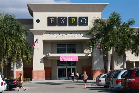 home depot expo design stores home depot will close expo design center in north naples